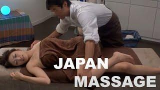 Japan massage Spa    Body Massage Japan Technique
