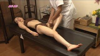 Japanese Massage--Relaxing Muscle and Relieving Stress Full Legs丨EP.11